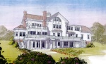 Rendering of Boston Design Home 2012